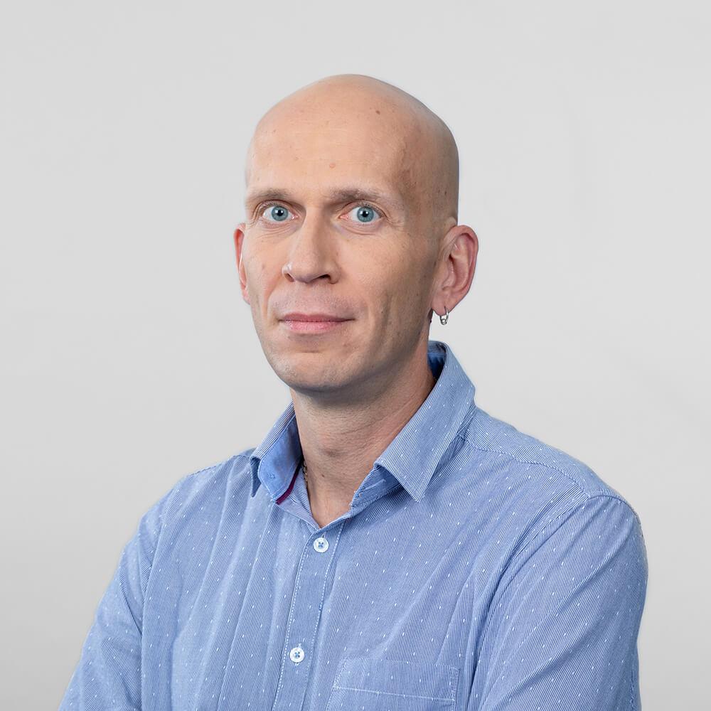 Martin P. Rinne